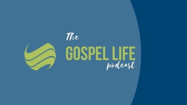 The Power of the Spoken Word [Gospel Life Podcast]