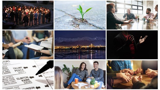 CT Pastors' Hidden Gems of 2017