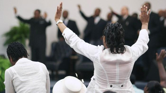 More to Worship than Music