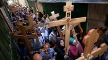 Friends of Zion's Christians?