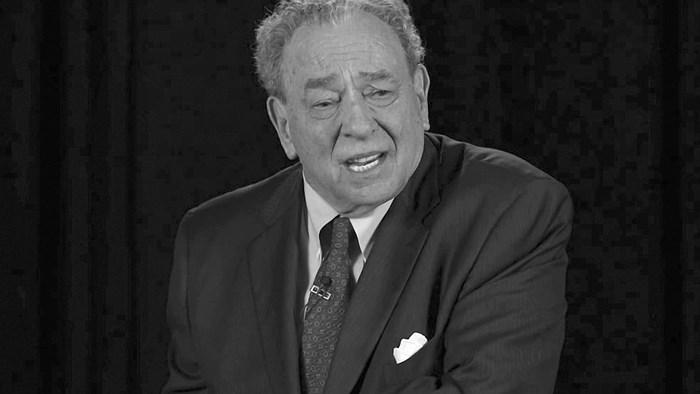 R.C. Sproul's Testimony
