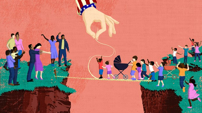 Why the US Thinks Restricting International Adoptions Will Save Them
