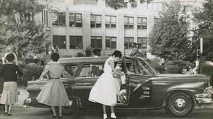 A Member of 'Little Rock Nine' Counts Her Blessings, One by One