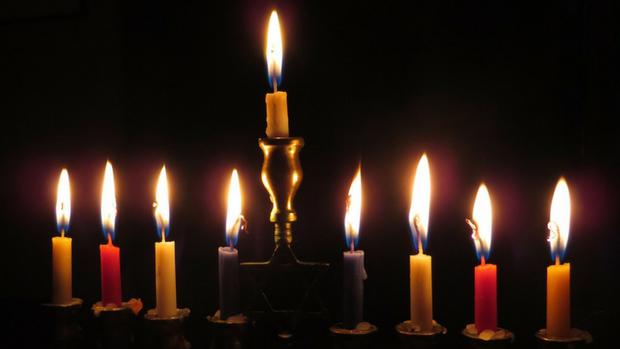 Wait … Christmas Is Jewish?