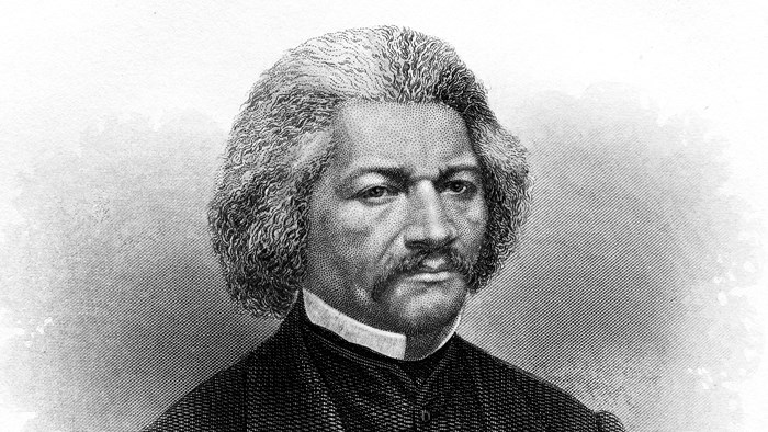 The Radical Christian Faith of Frederick Douglass