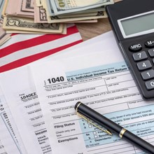 Ten Tax Developments Affecting Churches and Clergy in 2018