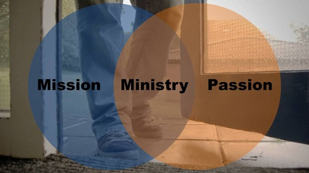 How To Work With People Who Aren't As Committed To The Church As You Are