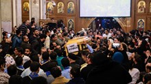 Egypt Says Muslims Who Die Defending Churches Are Martyrs. One Just Did.