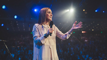 One-on-One with Christine Caine on Her New Devotional