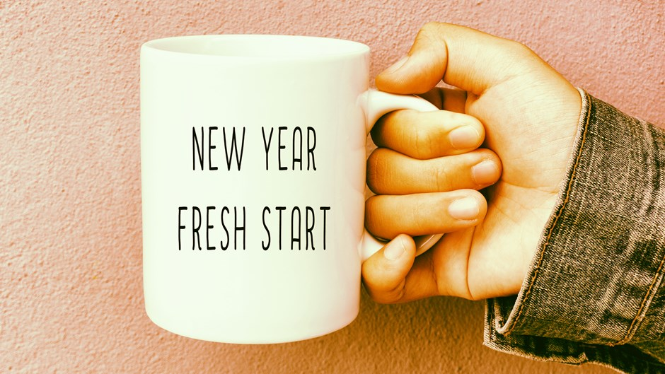 5 Ways to Fulfill Your New Year's Resolutions