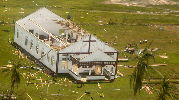 Fairness for FEMA Funds: FEMA Changes Its Disaster Rules for Churches