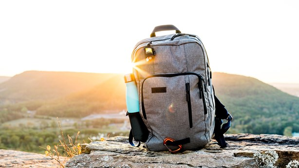 Helping Those 'Carrying a Backpack of Misery' | Preaching Today