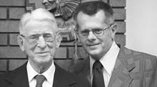 Died: 'Mr. Awana' Arthur Rorheim