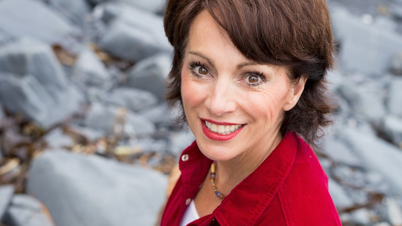Why This Alaska Fisherwoman Calls CT a 'Townhall for Evangelicalism'