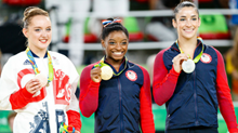Simone Biles, #MeToo, and How Christians Must Respond