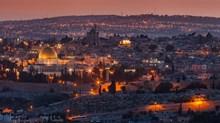 Get Out of Jerusalem