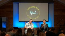 Why I Won't Be The Lead Pastor At Cornerstone Any More – But I'm Not Leaving