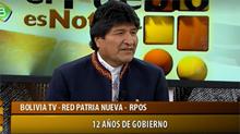 Bolivia's President Revokes Evangelism Restrictions