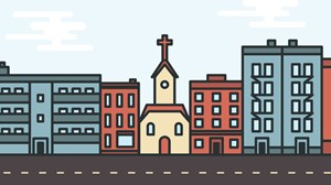 How to Serve Your City When You Aren't a Megachurch