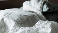 This Bride Wears Her Wedding Dress Every Year