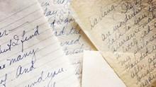 God's Letter to Us