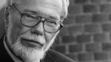 What Evangelicals Can Learn from George Lindbeck