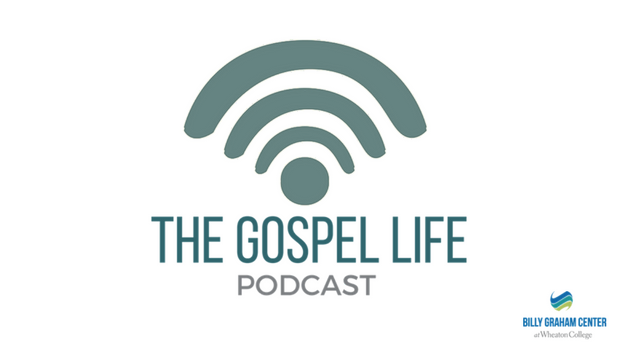 Where Do You Find Safety in a World of Chaos? [Gospel Life Podcast]