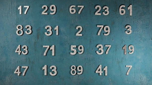 Church Deacon Finds the Biggest Prime Number Yet