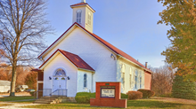 Getting Small Churches on Mission (Part 2)