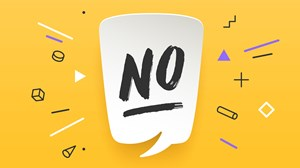 The Spiritual Practice of Saying Yes and No