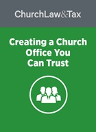 Creating a Church Office You Can Trust