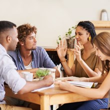 Three Reasons You Need a Small Group, Too