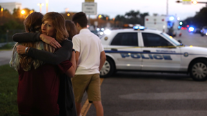 Not an Act of God: Ministries Respond to Surge in Mass Shootings