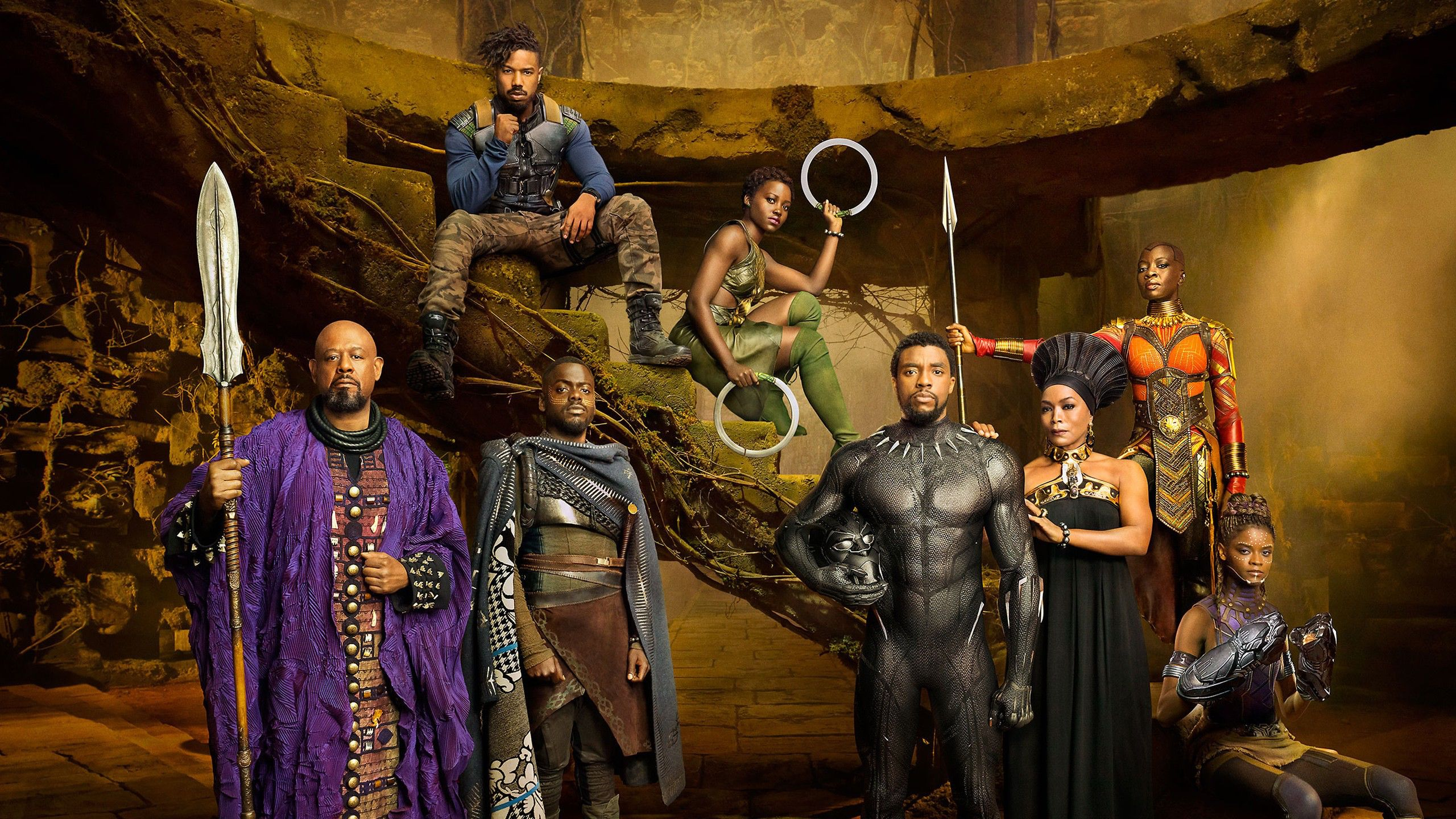 What Black Panther Means For Christians Christianity Today