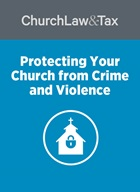 Protecting Your Church from Crime and Violence