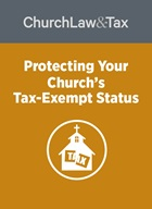 Protecting Your Tax-Exempt Status