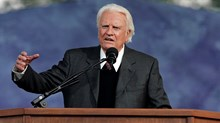 How Billy Graham Became a Preacher