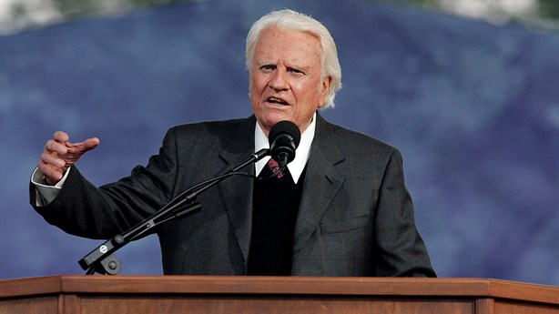 How Billy Graham Became a Preacher | Preaching Today
