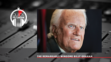 A Billy Graham Biographer Tells All!