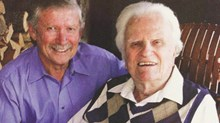 What It Was Like to Be Billy Graham's Pastor