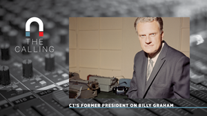 How Billy Graham Built Christianity Today