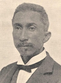 Charles Octavius Boothe (1845-1924).
