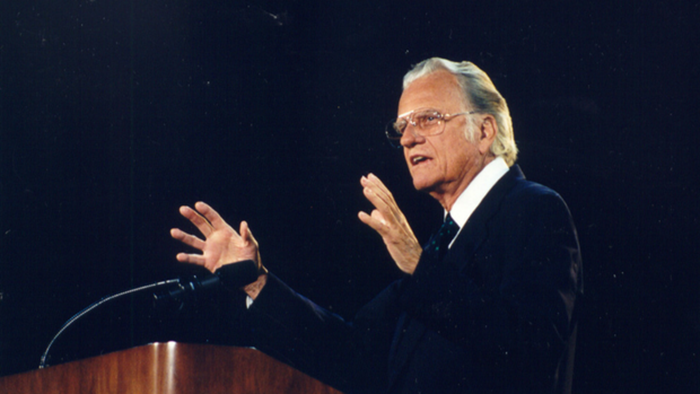 Preparing for Rev. Billy Graham's Memorial Service, and Reflecting on His Love for Our Hurting World