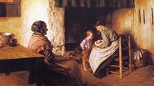 Moms Have Always 'Worked.' Just Ask the Puritans.