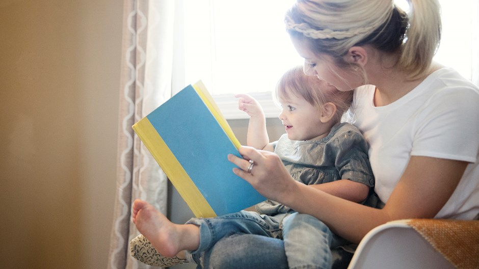 Babies Need Their Moms. But Moms Need Paid Leave.