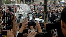 Pew: No Pope Francis 'Effect' Among US Christians
