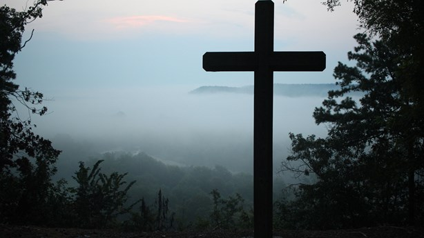The Cross Was the Epitaph of Jesus