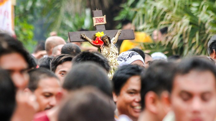 How the Philippines Became Catholic