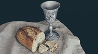 Remembrance of the Lord's Supper Provides Spiritual Mooring