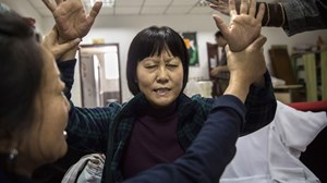 The Remarkable Story of China's 'Bible Women'